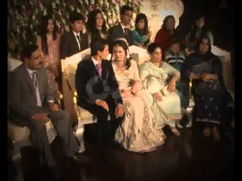 Cricketer Adnan Akmal Walima Ceremony City42