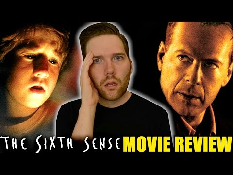 The Sixth Sense - Movie Review