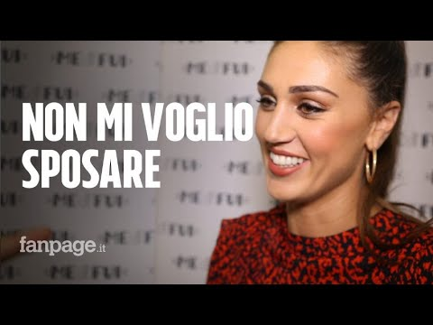 Cecilia Rodriguez: un programma tutto mio in cui darò consigli di stile