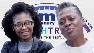 She's a B+ student...But an A+ liar! | Maury's Truth Truck
