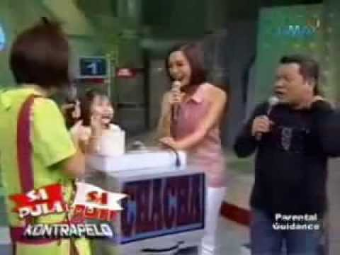 Eat Bulaga Guestings video