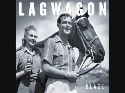 Lagwagon - Burn