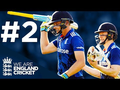 England Break The World Record ODI Score! | England vs Pakistan - Trent Bridge 2016 | #2