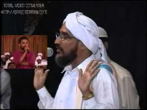 ഹഹ..വഹ്ഹാബി കുടുങ്ങി..!!!