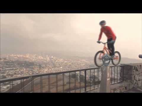 Danny Macaskill-around The World 2014 video