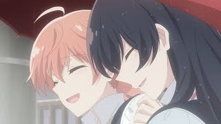 Bloom Into You - Thousand Miles [AMV]