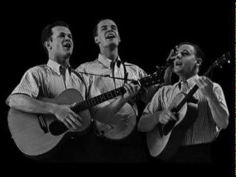 Kingston Trio - Try To Remermber