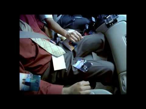 CHRYSLER Sebring Commercial