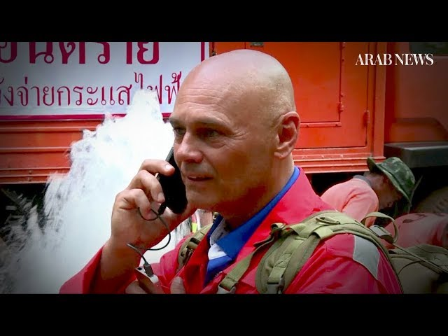 Tough rescue mission ahead for boys trapped in Thai cave