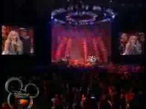 Hannah Montana - True Friend (dj Echo Remix) video