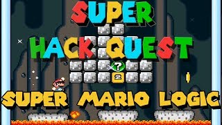 Mario Hack Review: Super Mario Logic by Final Theory