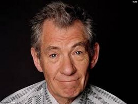 Sir Ian McKellen - ITV Vicious - Exclusive 30 Minute Interview & Life Story - Gay / Shakespeare