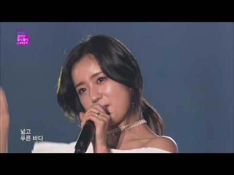 【TVPP】 Apink - Remember, 에이핑크 - 리멤버 @Korean Music Wave In Fukuoka