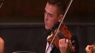 Omladinski narodni orkestar RTS pod upravom S. Mitrovića Caleta - Suită orchestrală
