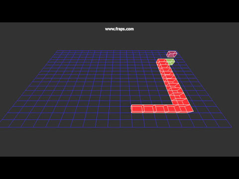C++ first 3d Game (using OpenGL)