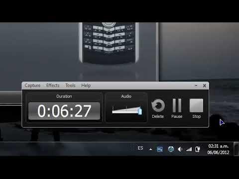 Realizar copia de seguridad y restaurar en blackberry