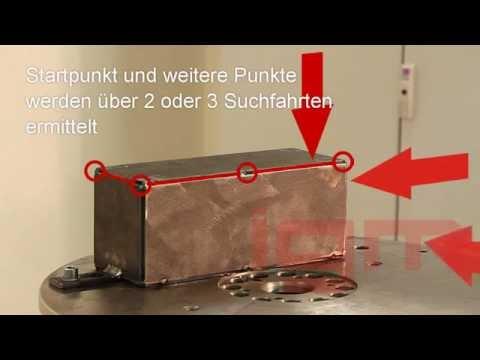 igm_Schweissroboter Sensor Einzelpunkt suchen