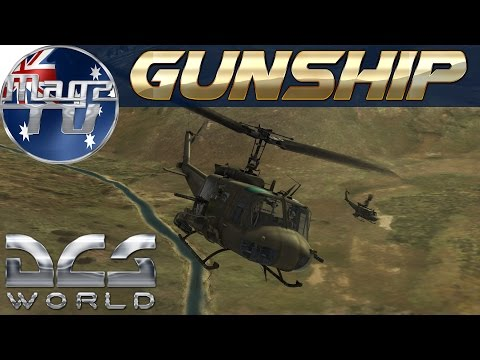 DCS World: UH-1H
