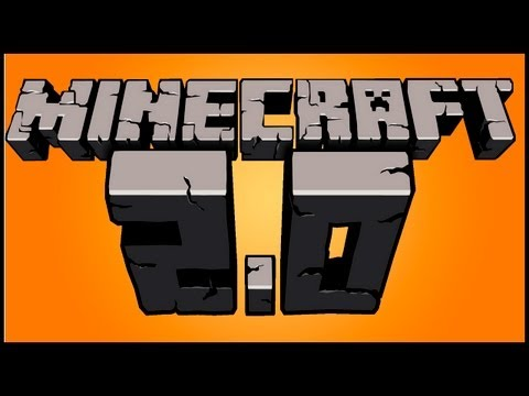 Minecraft 2.0 - Closed Beta - Exclusive First Look [APRIL FOOLS]