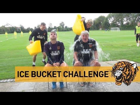 Steve & Alex Bruce | Ice Bucket Challenge