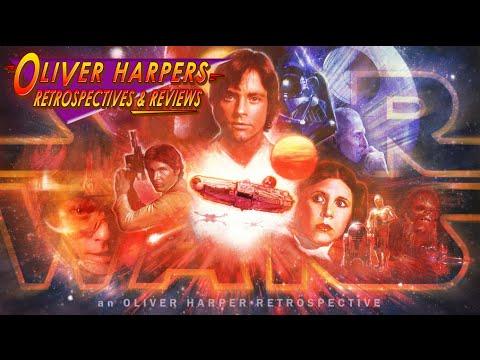 STAR WARS (1977) Retrospective / Review