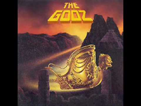 From their 1978 debut album The Godz...
