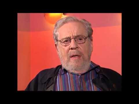 Erland Josephson on Bergman