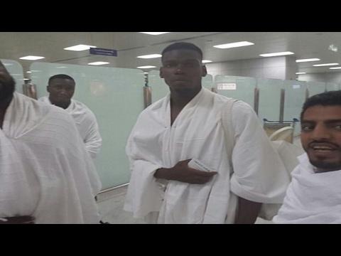 Video umroh setelah ramadhan