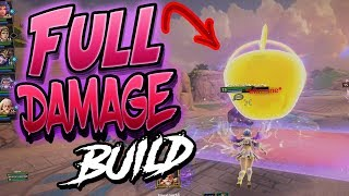 Smite: Discordia Full Damage Build - THE APPLE OF DOOM!