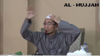 Perbedaan Muhammadiyah, NU, dan Salafi   Ustadz Adi Hidayat, Lc, MA