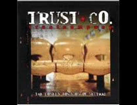 TRUSTcompany - Drop To Zero
