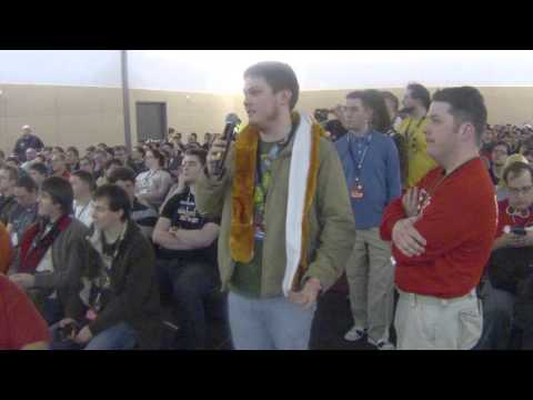 Magic Panel at PAX East 2013