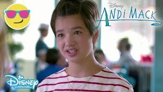 Andi Mack | Season 2 Episode 6 First 5 Minutes | Official Disney Channel UK
