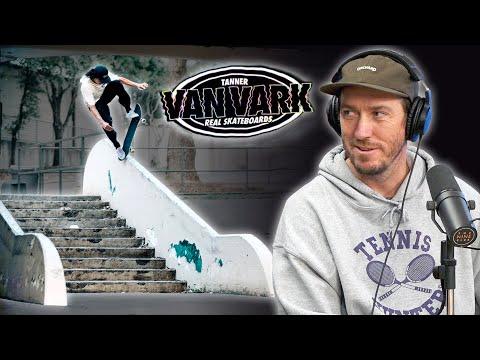 """We Talk About Tanner Van Vark's REAL part """"T.V.V."""""""