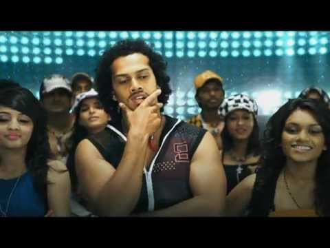 I Got The Music - Geoffrey Broderick - Anusha Singh - Will To Live - MC Hammer - Hindi Songs