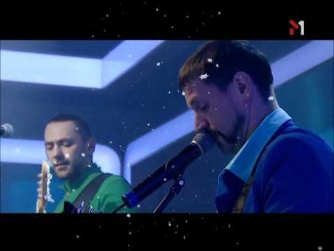 Воплі Відоплясова - Щедрик (Live @ M1)