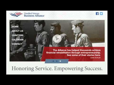 Close Up on San Diego Business Features Disabled Veterans Business Association