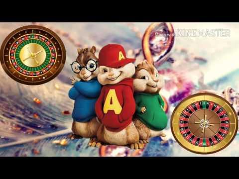 INNA - Ruleta (Alvin and the chipmunks )
