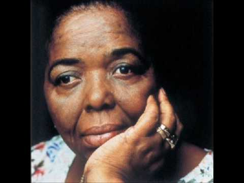 CESARIA EVORA  Sodade .wmv Music Videos