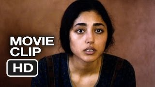 The Patience Stone Movie CLIP - Stone (2013) - Atiq Rahimi Movie HD