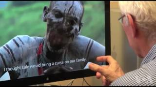 VOA Amharic -Documentary Film On Omo Valley Society Tradition