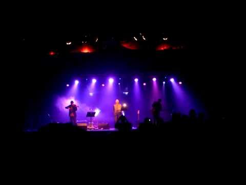 Giovanni Lindo Ferretti – A Cuor Contento Tour (Napoli, 22.03.2012) – Annarella (estratto)