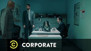 Corporate - Be Careful What You Wish For