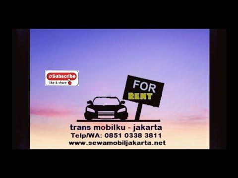 Sewa Mobil Isuzu  Jakarta on Rental Alphard Camry Di Jakarta Bekasi 021 70383811 Sewa Isuzu