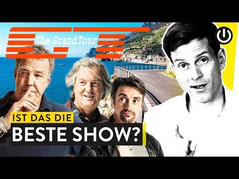 The Grand Tour: Vollgas unkorrekt! | WALULYSE