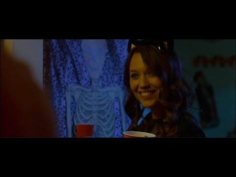 The Guest - Kristen's Party Scene (Part One | 1080p)