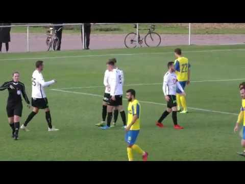 SESTŘIH: FC Hradec Králové B - FK Teplice B 7:1