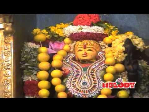 Ulagamellam Padaithai / Amman Song / Veeramanidasan - உலகமெல்லாம் படைத்தாய் / வீரமணி தாசன்