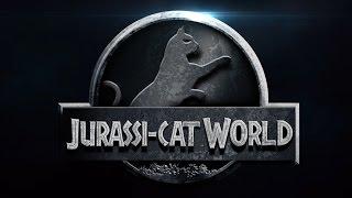 Jurassic Cat World
