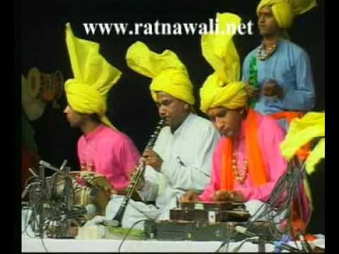 Haryanvi Folk Orchestra.mpg video